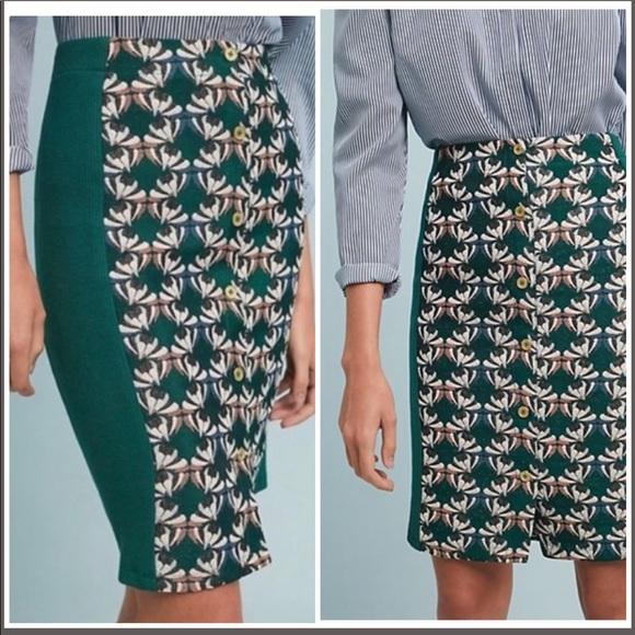 Anthropologie Dresses & Skirts - Anthropologie 🏝 Dolan Left Coast Skirt